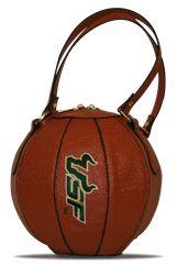 USF Alumni - USF Football and Basketball Purses