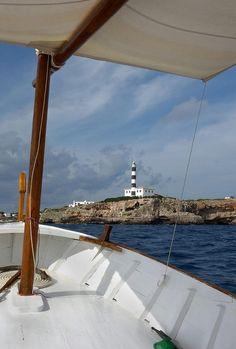 LLaüt - Mallorca Portocolom