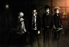 Walsh Robertson - High Quality psycho pass image - 2048x1404 px