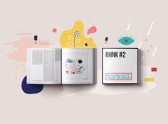RHNK Magazine ~ Gloria Ciceri - Motion Graphic Designer