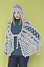 Image of Over the Top Platinum Hooded Poncho (req 10 balls), free