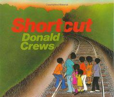 Author Study-Donald Crews - YouTube