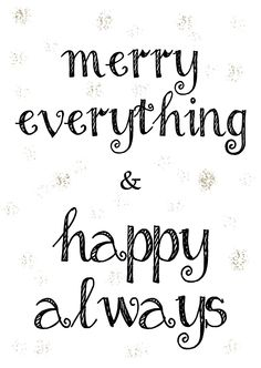 a very Merry Christmas to you  #merry #happy #xmas #christmas