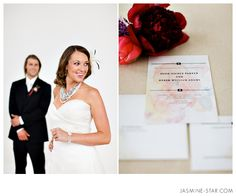 Foundation of Love : Styled Wedding Shoot   (sand & watercolor)