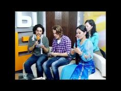 Ylvis - Big in Kirgisistan episode 3 (English subtitles)
