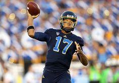 QB Brett Hundley // UCLA