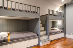 Your Child Will Love These Bunk Beds With Stairs11