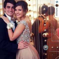 Repost @kaileyjae maybe eventually i'll run out of favorite prom pictures to post, but for nowwww