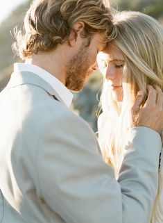 Nerida's Choice - Coastal Bride and Groom Inspiration | Wedding Sparrow | Taylor & Porter Photography