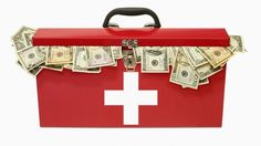 Creating an emergency fund is critical in being able to maintain financial stability. We often hear and read that creating an emergency fund is Saving Ideas, Money Saving Tips, Apply For A Loan, Installment Loans, Short Term Loans, Financial Tips, Financial Peace, Budgeting Tips, Money Matters