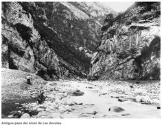- El lugar queda próximo a Lafortunada , en la provincia de Huesca, moderno caserío que nació a fines del primer tercio del siglo XX, a consecuencia de la construcción de la central eléctrica de Ib...