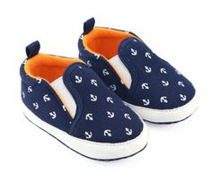 fa53f425c44 Boy s Printed Slip-On First Walkers   Price   6.58   FREE Shipping