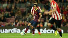 FC Barcelona 2-1 Athletic Club | FC Barcelona.[20.04.14]