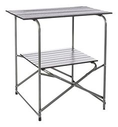 $61.12  >>> Read more at the image link. (This is an affiliate link) #campingkitchentable