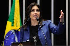 RS Notícias: Simone Tebet, advogada, professora e política bras...