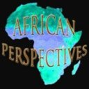 african perspectives blog  << share your perspective/s with the rest of the world