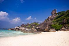 Best Thailand Beaches