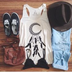 Cool & Pretty outfit