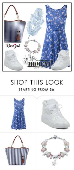 """""""Rosegal 34/II"""" by aazraa ❤ liked on Polyvore"""