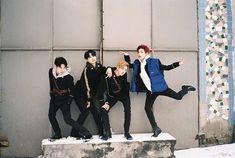 Doyoung, Jungwoo, Lucas, Taeyong - Nct U Lucas Nct, Lee Taeyong, Nct 127, Winwin, Jaehyun, K Pop, Got7, Nct Group, Bae