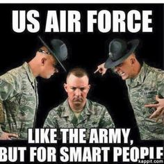 41 Best Air Force Memes images in 2015 | Military humor, Air