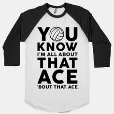 You Know I'm All About That Ace from HUMAN