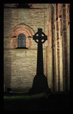 St Magnus Cathedral headstone @ Kirkwall, Scotland by Craig Taylor - Orkney, via Flickr