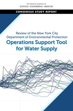 Environmental Studies, National Academy, Academy Of Sciences, Water Supply, New York City, Catalog, Medicine, Engineering, Pdf