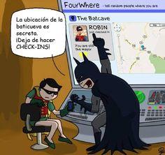 Tecno Humor - Los superhéroes y la tecnología. Es Viernes…¡A relajarse!