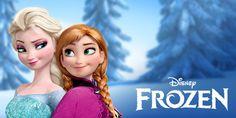 Frozen - kaikki mikä liittyy frozeniin