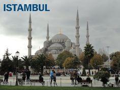 Turquia: Informações úteis e impressões de Istambul e Capadócia | Meus Roteiros de Viagem