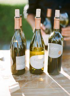 Vineyard Wedding Details You're Going to Drink Up: http://www.stylemepretty.com/australia-weddings/2015/11/24/look-we-love-winery-wedding-details/