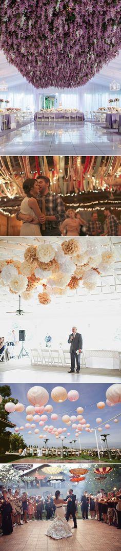 22 Beautiful Dance Floor Decoration Ideas - Creative designs above the floor