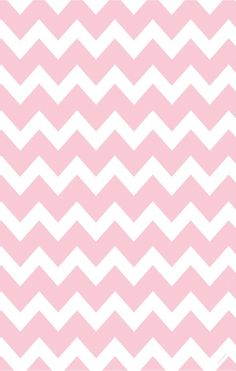 Wrapping Paper / Table Runner - Light Pink Chevron (each) cute to wrap boxes in for the food/dessert table.