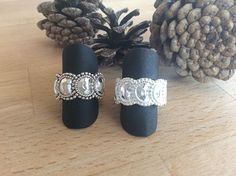 """Fingerring """"Maia small"""" Elegant, Napkin Rings, Gold, Wedding Rings, Engagement Rings, Jewelry, Stones, Silver, Classy"""