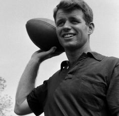 Bobby and the Kennedy Way of Life!