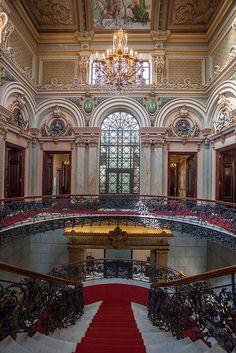 Brazil Wonders  Palácio da Liberdade - Belo Horizonte, Minas Gerais (by Comunica Extend)