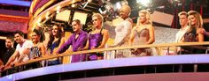 Disney dance-off on 'Dancing With the Stars' (ABC)