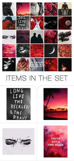 """""""cath x jest"""" by ninja-potter-bright ❤ liked on Polyvore featuring art, heartless and marissameyer"""