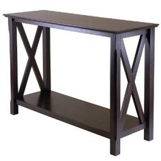 console table $105