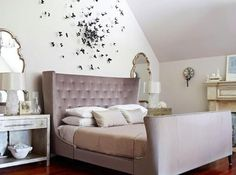 22 Small Bedroom Designs, Inspirations and Home Staging Tips to Maximize Small Spaces