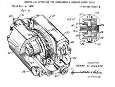 New Books Expose Patented UFO Technology, Exotic