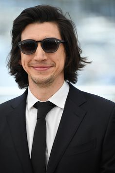 Adam Driver - Cannes 2016