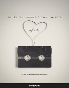 10 Beautiful Quotes From The Perks of Being a Wallflower 10 Beautiful, Pinnable Quotes From The Perks of Being a Wallflower Perks Of Being A Wallflower Quotes, All The Bright Places, Wedding Quotes, Wedding Ideas, Wedding Fans, Fandoms, Lyric Quotes, Hp Quotes, Lovers Quotes