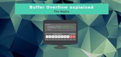 In this tutorial we will learn how a buffer overflow works, how buffer overflows can be exploited by hackers and malware and how to mitigate them.