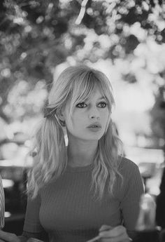 """Brigitte Bardot: """"When you're thirty you know better, but still young enough to go ahead and do it."""""""