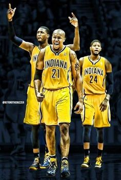 Team Indiana Pacers Ucf Basketball b01e2bfda