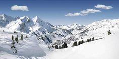 Skigebied Obertauern sneeuwzekerste skigebied van Oostenrijk