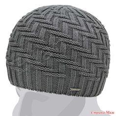 . Помогите с поиском схемы для шапки