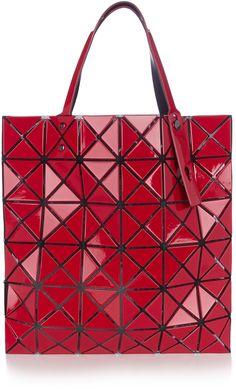 12d479c3681 BAO BAO ISSEY MIYAKE Lucent Gloss tote Stylish Handbags